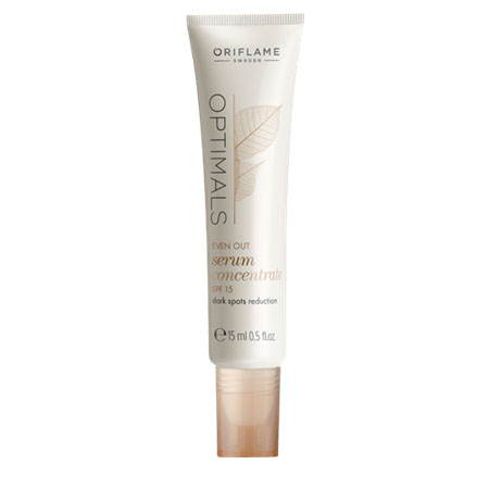 Optimals Even Out Serum