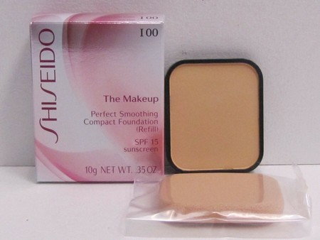Perfect Smoothing от Shiseido