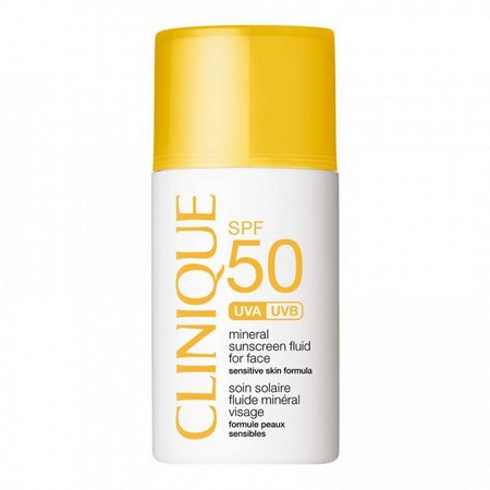 Крем Clinique Sun spf 50
