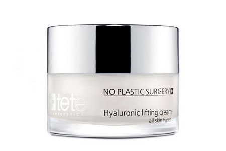 Крем Tete Cosmeceutical Hyaluronic Lifting