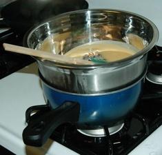 рецепт в домашних условиях
