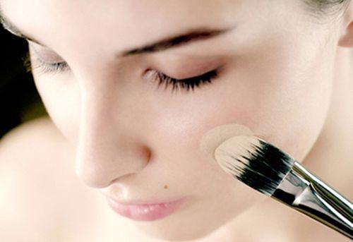 Увлажняющий крем для лица основа под макияж