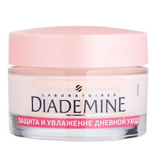 Диадемин крем для жирной кожи