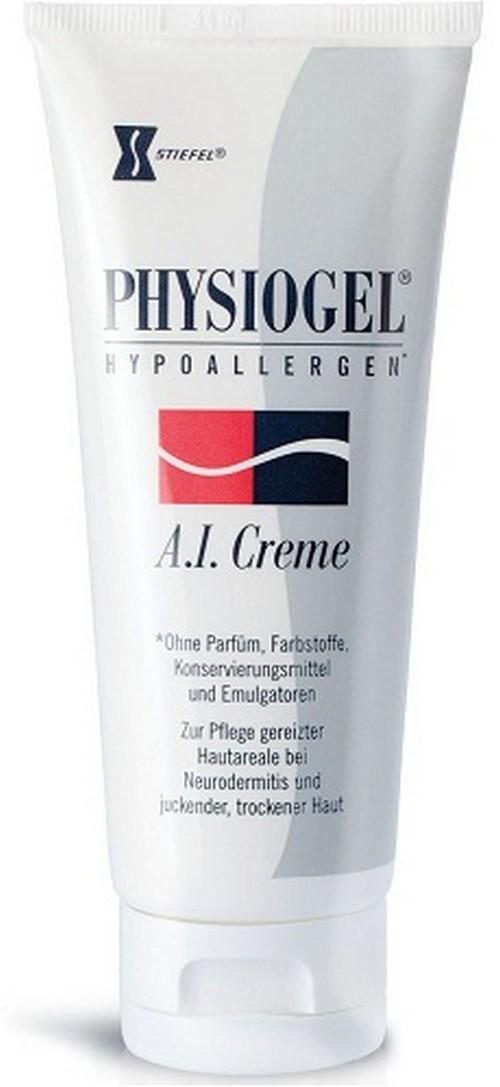 Физиогель крем для сухой кожи лица 75мл