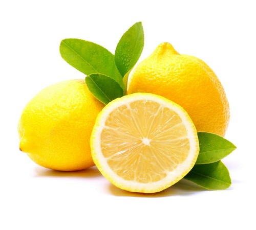Очищение с помощью лимона