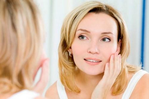Регененирующий крем для лица