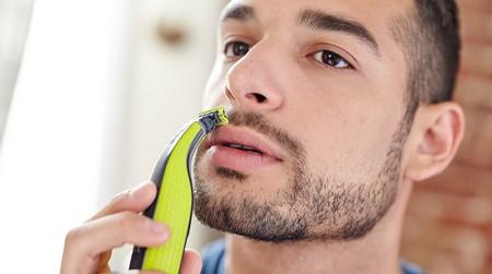 действия для роста бороды