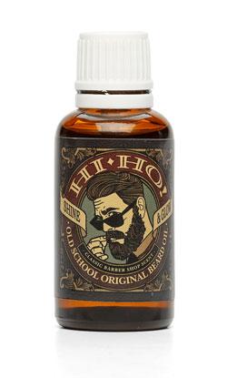 масло Hi-Ho для роста бороды