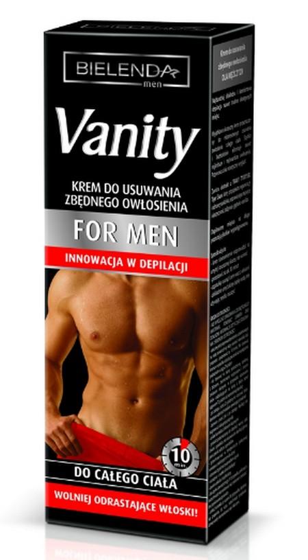 Vanity для мужчин