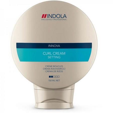 Крем для укладки Indola Setting Curl Cream