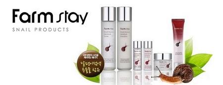 Корейская косметика Farm Stay