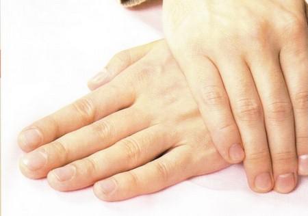 для защиты кожи рук