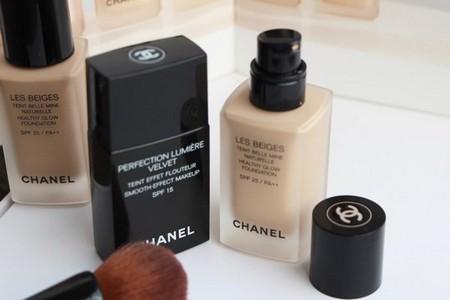 Крем тональный Chanel