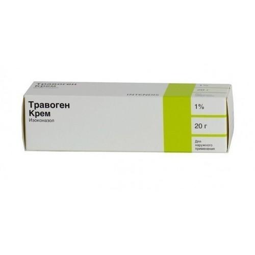 травоген
