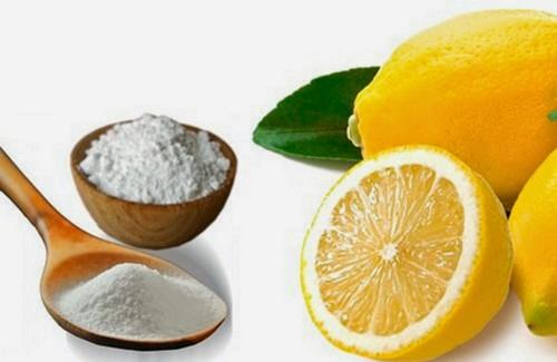 лимонный сок для маски