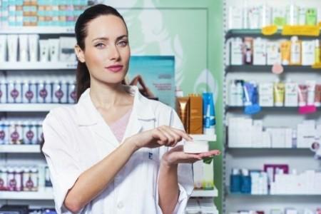 Выбираем крем для лица в аптеке