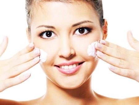 Крем для лица для сияния кожи